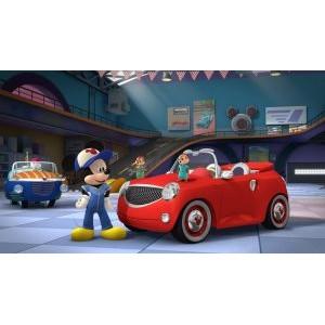 Start pentru un nou serial la Disney Junior – Mickey si Pilotii de Curse